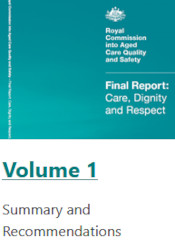 Care Dignity and Respect